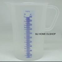 Gelas Ukur takaran 2 Liter / gelas ukur greenleaf 1832