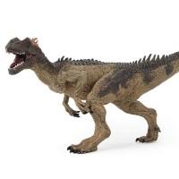 Allosaurus Figure Dinosaurus Model Simulasi Dino