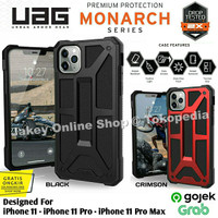 UAG iPhone 11 Pro Max / iPhone 11 Pro / iPhone 11 Case UAG Monarch