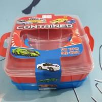 container diecast box kotak diecast box hotwheel dll