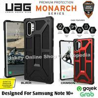 UAG Samsung Note 10+ 10 Plus Case UAG MONARCH hard case back cover hp