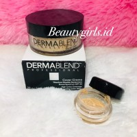 DERMABLEND COVER CRÈME FOUNDATION SHARE IN JAR