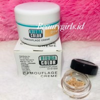 DERMACOLOR CAMOUFLAGE SYSTEM FOUNDATION SHARE IN JAR