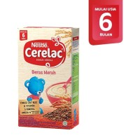 Nestlé CERELAC Bubur Bayi
