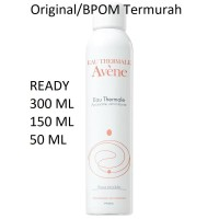Avene Thermal Spring Water RESMI BPOM Distributor 50ml thumbnail