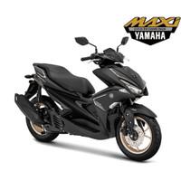 YAMAHA AEROX 155 VVA S Version 2020 (HARGA MEDAN)