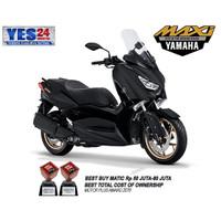 Yamaha XMAX 2020 (HARGA MEDAN)