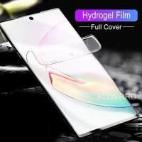 Hydrogel anti gores Samsung S10 LITE screen guard protector