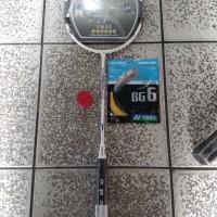 Raket badminton apacs terrifiv 268