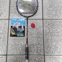 Raket badminton apacs original super series master