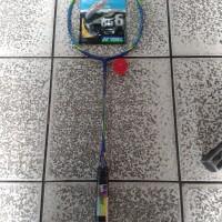 Raket badminton Li Ning original CL 200