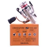 Reel Spinning Daiwa Crossfire LT 2020 - 1000 XH IndonesiaMemancing