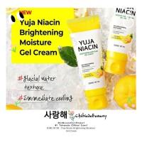 SOME BY MI - Yuja Niacin Brightening Moisture Gel Cream 100ml Original