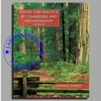 Theory and Practice of Counseling and Psychotherapy 10th Gerald Corey