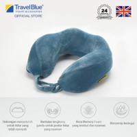 Travel Blue MIX Neck Travel Tranquility Pillow L/XL - Mix TB212