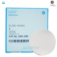 Whatman Filter Paper / Kertas Saring Grade 1 , 90 mm