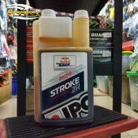 Oli Samping IPONE STROKE 2R Racing 2T