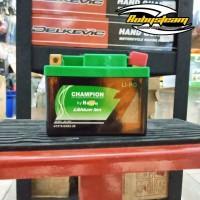Aki motor KTM Husq 2017 - 2020 Lithium Ion Champion