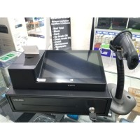 Paket Kasir Murah Retail POS Touchscreen Windows + Software Kasir