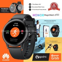 (GRS RESMI) HUAWEI HONOR MAGIC 2 HIBI 42MM Smartwatch AMOLED WR GLOBAL