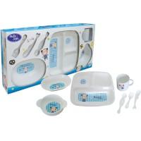Babysafe Feeding Set 7 pcs
