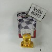 TUTUP MASTER REM V1 TEMPEL HONDA GOLD