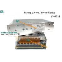 Powersupply Bordir D60A Bordir Komputer Song Fuhao Lungxiang dll