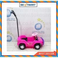 Mainan Anak Mobil Dorong Boom Boom Car SHP BBC605