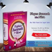 Buku Fiqhus Sunnah Lin Nisa