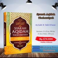 Buku Syarah Aqidah Thahawiyyah