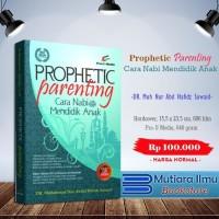 Buku Prophetic Parenting