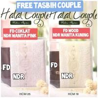 madina al quran terjemah halal couple kado seserahan mahar pernikahan