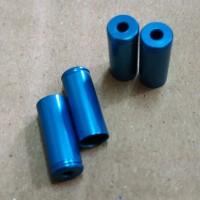 stopper kabel rem biru