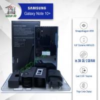 Harga Samsung Galaxy Note 10 Plus 256gb Katalog.or.id