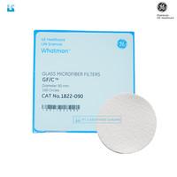 Whatman Glass Microfiber Filter GF/C , 90 mm