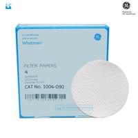 Whatman Filter Paper / Kertas Saring Grade 4 , 90 mm