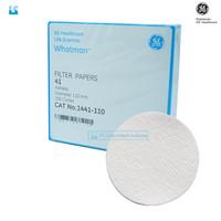 Whatman Filter Paper / Kertas Saring Grade 41 , 110 mm