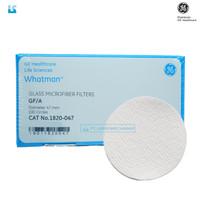 Whatman Glass Microfiber Filter GF/A , 47mm