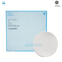 Whatman Filter Paper / Kertas Saring Grade 4 , 185 mm