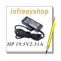 Adaptor Hp 19.5v2.31 4530 Pavilion HP 250 G3 255 G3 355 G2 EliteBook E