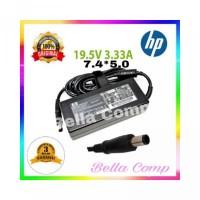 Adaptor Charger Hp Elitebook Original 820 G1 820 G2 840 G1 840 G2 19.5
