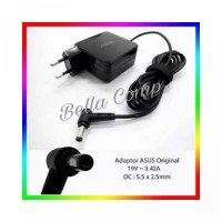 Adaptor Charger Asus X452C A450C X402C X302U 19V 3.42A Original