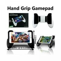Hand Grip Gamepad Joystick Universal For Handphone