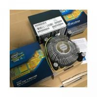 FAN HEATSINK INTEL LGA 1155 - LGA775 KIPAS PROCESSOR INTAL LGA 1155 -