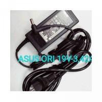 Charger asus ori19v 3 42a kabel terpisah k46 A46 M2400N m60vp N10j U20