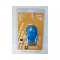 Mouse Wireles Mini M-Tech W87