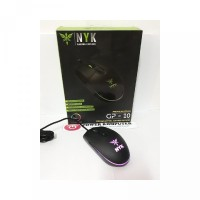 Mouse Gaming NYK Cyclop GP-10 NYK GP10