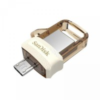 Flashdisk OTG 32GB Sandisk Ultra Dual Drive m3.0
