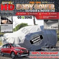 COVER IMPREZA HD WULING CONFERO 100% OUTDOOR 4 LAPIS SILVER