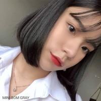Softlens New Kitty Kawaii Mini Bom (Natural Look)